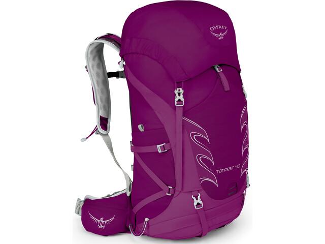 Osprey Tempest 40 Backpack Damen mystic magenta